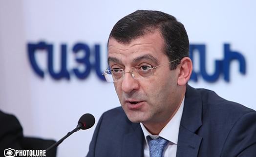 Проблем с ликвидностью в банковской системе Армении нет, при необходимости ЦБ окажет содействие