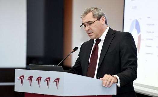 Араратбанк обобщил финансовые итоги 2019 года